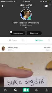 chloe on twitter never forget my greatest vine accomplishment chloe on twitter never forget my greatest vine accomplishment t co vpkuzgxtrz