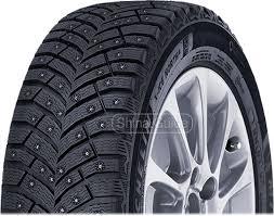 <b>Michelin X</b>-<b>Ice North</b> 4 (XIN4) | Обзор <b>шины</b> на <b>Shina</b> Guide