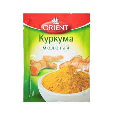 <b>Куркума ORIENT молотая</b> 12г арт.3142144 в гипермаркете ...