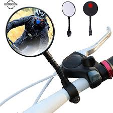 【Available】 <b>Bicycle rearview mirror Quality</b> Bike Handlebar ...