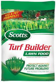 amazon com scotts turf builder lawn food 5 000 sq ft lawn amazon com scotts turf builder lawn food 5 000 sq ft lawn fertilizer patio lawn garden
