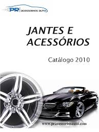 Catálogo_Jantes e Acessorios   Off Road Vehicles   Land Vehicles