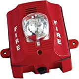 System Sensor MHR <b>Red 12V</b> / <b>24V Mini</b>-Horn: Amazon.ca: Tools ...