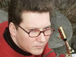 ... Komponistin und Dirigentin Margrit Zimmermann in Bern. - raphael_stutz_saxophon_leitungKadereMusic