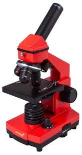 <b>Микроскоп LEVENHUK Rainbow</b> 2L PLUS — 5 цветов — купить по ...