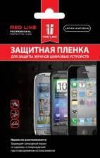 Защитные <b>пленки</b> и стекла для телефонов <b>Red Line</b> – купить ...