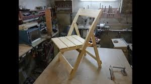 <b>Складной стул</b> для дачи. Homemade <b>chair</b>. - YouTube