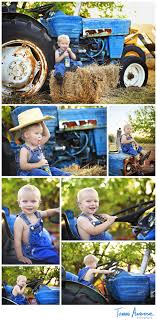 Little Oliver <b>Tractor Driver</b> Baby Boys Short Sleeve Cotton T-Shirts ...
