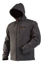 <b>Куртка</b> флисовая <b>Norfin</b> Vertigo <b>L</b>