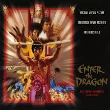<b>Lalo Schifrin</b> - <b>Enter</b> The Dragon (Original Motion Picture Soundtrack ...