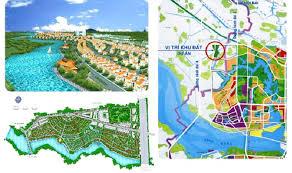 Dự án Hà Phong - Mê ...