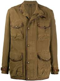 Men's <b>Military</b> Jackets - Farfetch