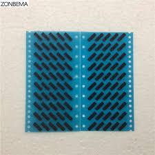 ZONBEMA New <b>Ear</b> Earpiece Speaker Anti Dust Proof Grill Mesh ...
