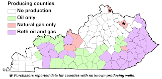 KY FAQ: <b>Do I have oil</b> and gas resources?