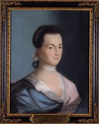 national collaborative for women s history sites abigail smith adams