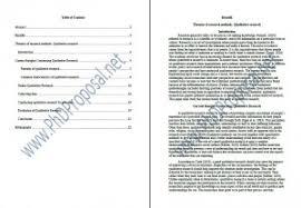 chapter   dissertation outline ASB Th  ringen
