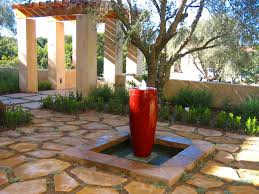 diy patio pond:  ci eye of the day garden design water feature jug sxjpgrendhgtvcom