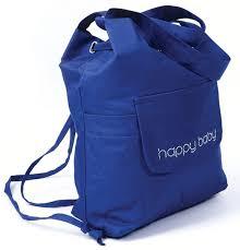 <b>Сумка</b>-рюкзак <b>Happy</b> Baby Mama <b>Bag</b> | Детский интернет ...
