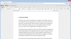 the best microsoft word alternatives that are totally the best microsoft word alternatives that are totally