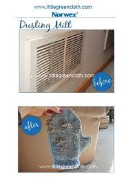 norwex dusting mitt works wonders best way to dust furniture