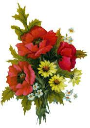 Resultado de imagem para clipart flore gratis