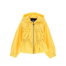<b>Ветровка</b> жёлтая <b>ORIGINAL MARINES</b> желтый Италия купить в ...
