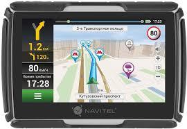 Купить <b>Навигатор NAVITEL G550</b> в интернет-магазине ...