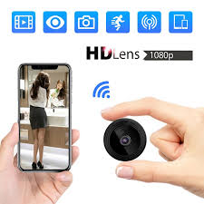 <b>Icy</b> A9 Mini Camera CCTV WIFI Camera <b>HD 1080P</b> Video Camera ...