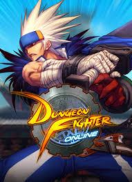 <b>Dungeon Fighter</b> Online - Twitch