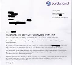 credit limit increase letter template credit limit increase letter template tk