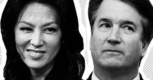 'Tiger Mom' Amy Chua's Daughter to Clerk for Kavanaugh
