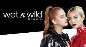 <b>Wet</b> n Wild