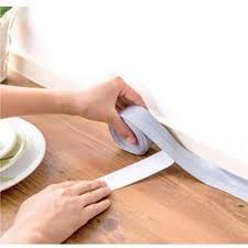 Waterproof Mold Proof Adhesive Tape <b>Durable</b> Use <b>1 ROLL</b> PVC ...