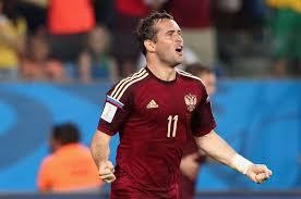 Russia draw after <b>Akinfeev</b> blunder | Sports News | Al Jazeera