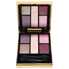 <b>Тени</b> для век <b>Yves Saint Laurent</b> Ombres 5 Lumiere | Отзывы ...
