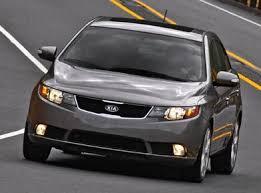 2010 <b>Kia Forte</b> Pricing, Reviews & Ratings   Kelley Blue Book