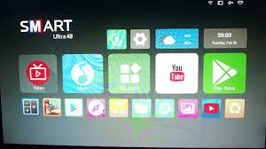 <b>MX10 mini Android</b> TV Box - Factory Settings - YouTube