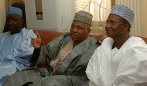 Image result for the picture of shettima and some northern governors