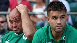 Can Ireland regain form at Rugby World Cup that beat All Blacks in ...
