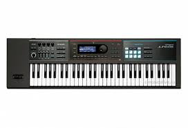 Профессиональный <b>синтезатор Roland Juno-DS61</b> купить в ...