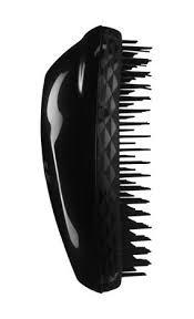 TANGLE TEEZER <b>Расческа</b> для волос, черная / The <b>Original</b> ...