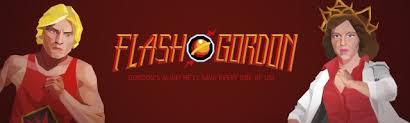 Resultado de imagem para flash gordon game