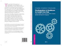 (PDF) Plurilingualism in Healthcare, an Insight from <b>Italy</b>. <b>Arabic</b> ...