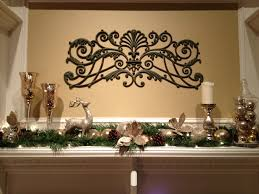 simple design christmas mantel decorating accessoriesravishing silver bedroom furniture home inspiration ideas