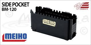 <b>Контейнер</b> BucketMouth Side Pocket BM-120