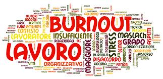 Risultati immagini per burnout