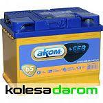 Аккумуляторы <b>65 Ач</b> в Сарове купить дешево - Колеса Даром