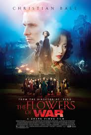Flowers Of War (Las flores de la guerra) 2011