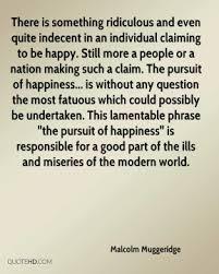 Malcolm Muggeridge Quotes   QuoteHD via Relatably.com