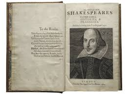 shakespeare s school opens to the public shakespeare library